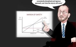 """[Quy tắc đầu tư vàng] """"Warrent Buffett mới"""" Seth Klarman kiếm cả tỷ USD từ những quy tắc lựa chọn cổ phiếu đơn giản đến khó tin"""