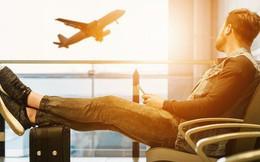 """""""Gục ngã"""" khi nghe về hành trình máy bay tồi tệ nhất thế giới: Đi 12 chuyến bay mới đến được nơi!"""