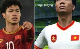 Công Phượng trở thành tuyển thủ Việt Nam đầu tiên góp mặt trong game FIFA 19
