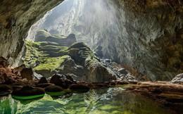 Phát hiện thêm hệ thống hang ngầm bí ẩn bên trong Sơn Đoòng
