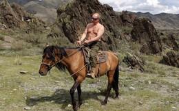 Nước Nga can thiệp hệ thống định vị toàn cầu để đảm bảo an toàn tuyệt đối cho Tổng thống Putin