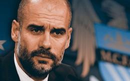 Pep Guardiola và điểm chết của một thiên tài: Đôi khi, tội lỗi của ông là suy nghĩ quá nhiều