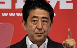 Thủ tướng Nhật Abe toan tính chính trị gì khi công bố đổi tiền?