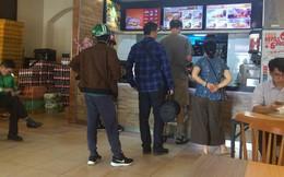 """Burger King Hà Nội kinh doanh thế nào trong tâm """"bão tẩy chay"""" trên mạng xã hội?"""