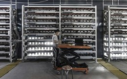 Trung Quốc cấm đào Bitcoin vì cho rằng đây là hành vi lãng phí tài nguyên