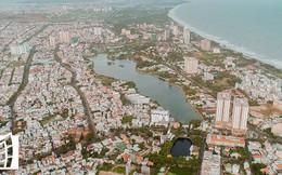 Một tập đoàn muốn đầu tư dự án nghỉ dưỡng lấn biển đảo nhân tạo tại Vũng Tàu