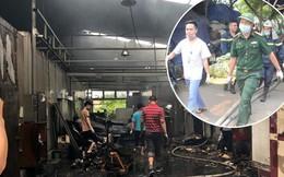 Đã tìm thấy 7 thi thể trong vụ cháy kinh hoàng khiến 8 người chết và mất tích ở Hà Nội