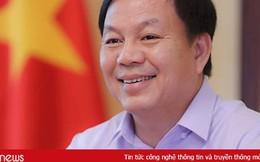 """Chủ tịch Viettel: """"Viettel thành lập Công ty An ninh mạng, nhận trách nhiệm trở thành lá chắn thép tại Việt Nam"""""""