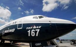 Boeing: Chi phí đội quá cao trong khi lợi nhuận sụt mạnh