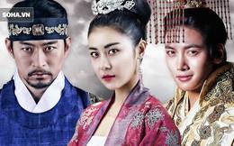 Bóc trần sự thật lịch sử về Hoàng hậu Ki: Thủ đoạn ngoài đời còn cao tay hơn trên phim ảnh