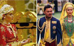 Điều ít biết về người nắm giữ trái tim Thái tử giàu có bậc nhất châu Á: 17 tuổi đã kết hôn, sinh 4 con vẫn được chồng yêu chiều hết mực