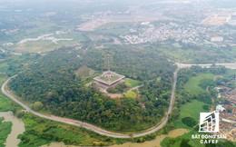 Toàn cảnh siêu dự án khu văn hoá đền Hùng TPHCM sau hơn 20 năm xây dựng