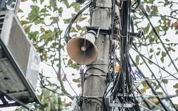 """Chuyện """"khai tử"""" loa phường Hà Nội: Người muốn giữ ký ức, kẻ muốn yên tĩnh thoát khỏi """"thảm họa"""" âm thanh"""