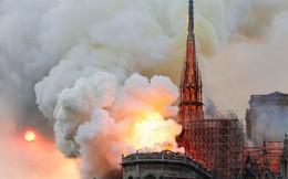 Apple quyên góp nhằm khôi phục Nhà thờ Đức Bà Paris sau sự cố hoả hoạn