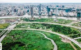 Đại Quang Minh được giao dự án mới, chấp thuận đầu tư khu phức hợp 7.300 tỷ tại Thủ Thiêm
