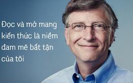 """5 cuốn sách kinh điển từng khiến Bill Gates cũng phải """"mất ngủ"""": """"Chúng mang đến cho tôi sự hiểu biết sâu sắc hơn về con người và thế giới này"""""""