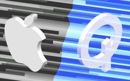 """Cổ phiếu Qualcomm tăng vọt sau quyết định """"đình chiến"""" với Apple"""