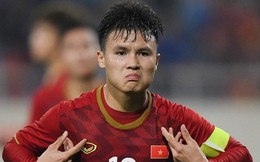"""Fan tỏ ra thích thú khi U22 Việt Nam thuộc """"nhóm vô hại"""" ở SEA Games 2019"""