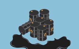 Loài người đang phụ thuộc vào dầu mỏ nhiều như thế nào?