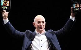 Chất như Jeff Bezos: Lương khiêm tốn 80.000 USD/năm vẫn giữ ngôi vương người giàu nhất thế giới