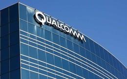 Apple phải trả cho Qualcomm gần 6 tỷ USD cùng khoản tiền tác quyền 9 USD với mỗi iPhone bán ra