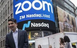 Bị từ chối visa Mỹ 8 lần, Eric Yuan vẫn trở thành tỷ phú công nghệ trên đất Mỹ