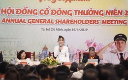 [ĐHCĐ Vietjet] Đặt mục tiêu 6.219 tỷ đồng LNTT, doanh thu và lợi nhuận vận tải hàng không tăng trưởng 25%