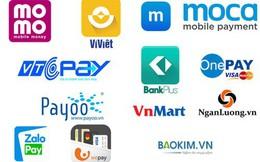 NHNN đề xuất chỉ được nạp tiền vào ví điện tử bằng 2 cách, giới hạn mức giao dịch 20 triệu/ngày và 100 triệu/tháng