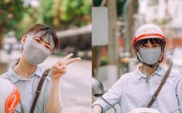 Dùng thử khẩu trang Ninja nổi rần rần trên mạng: Độ che phủ cao nhưng chống nắng, chống bụi kém, nhanh bốc mùi