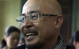 Khiếu nại của ông Đặng Lê Nguyên Vũ được tòa án chấp nhận