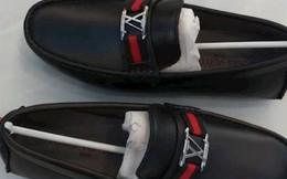 """Một cá nhân bị xử phạt vì bán hàng """"nhái"""" Louis Vuitton trên Facebook"""