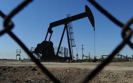Giá dầu vọt lên trên 65 USD/thùng khi Mỹ chặn Iran xuất khẩu dầu