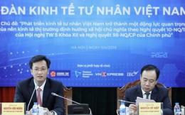 Thủ tướng sẽ đối thoại với 2.500 doanh nghiệp tư nhân