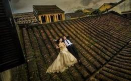 Chụp ảnh phản cảm trên mái nhà cổ Hội An: Bị xử lý như thế nào?