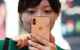 Apple có thể trình làng điện thoại 5G vào 2020