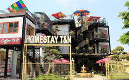 Vì sao cho thuê homestay nở rộ ở Việt Nam?