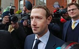 Facebook Q1/2019: Khiến các nhà phân tích bẽ mặt với những con số tăng trưởng ấn tượng