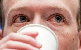 Facebook dự phòng khoản phạt lên tới 5 tỷ USD cho bê bối Cambridge Analytica