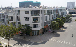 3 tháng đầu năm, giá biệt thự và nhà phố tại TP.HCM tiếp tục tăng do khan hiếm nguồn cung mới
