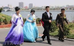 Vẻ đẹp Triều Tiên qua ống kính của phóng viên TTXVN