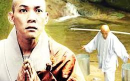 Chuyện 2 hoà thượng đi gánh nước với cái kết bất ngờ khiến người đời suy ngẫm: Sống vượt trội hay mãi làng nhàng hoá ra đều do mình chọn lựa