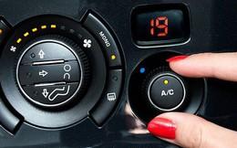 Thói quen nguy hiểm: Nắng nóng, vừa lên xe đã bật điều hòa cực lạnh