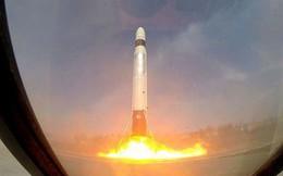 Start-up Trung Quốc thử nghiệm thành công tên lửa mini