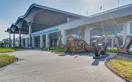 Cục Hàng không bác tăng giá phục vụ khách quốc tế tại Cam Ranh