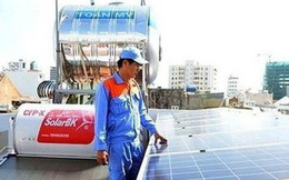 Ngành điện lên tiếng việc hóa đơn tiền điện tăng cao