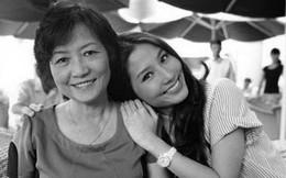 """Xúc động với chia sẻ dài về mẹ của Diễm My 9x: """"Mẹ mất đi rồi mới thấy rằng, mình có quá nhiều tội lỗi"""""""