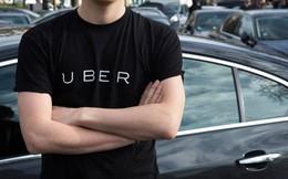 Lái xe Uber được thưởng tới 40.000 USD trước thềm IPO
