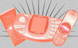20 chiếc điện thoại củ chuối nhất thế kỷ, và tại sao chúng lại tệ đến thế