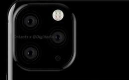 Bộ ba iPhone 2019 lộ diện trong video mới nhất