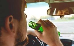 Các nước trên thế giới phạt hành vi lái xe uống rượu bia như thế nào?